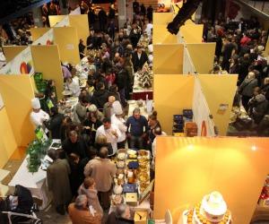 Gastronomia: a Milano l'11/a edizione di Re Panettone