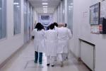 Sanità: Cimo, imbarazzante incontro su contratto dei medici