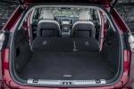 Ai confini del mondo con la nuova Edge, suv hi-tech Ford