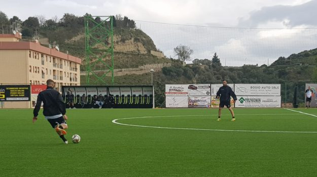 Messina vs gela, Kevin Biondi, Messina, Sicilia, Sport