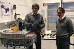 Mobilità hi-tech protagonista al BMW Training Centre