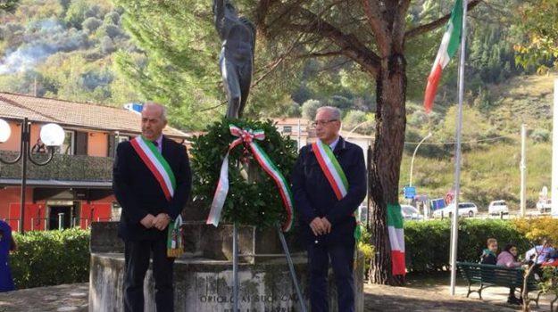 Ricordo Caduti Oriolo, Cosenza, Calabria, Cultura