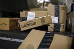 Black Friday: Amazon, ordini italiani in crescita in 4 anni