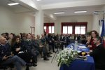 Legalità, un incontro al liceo Bisazza di Messina