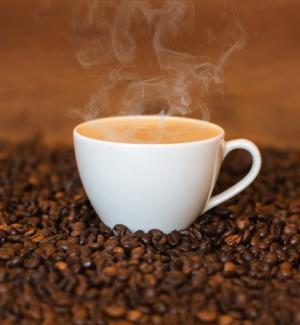 Effetto caffè, basta pensare a una tazzina di espresso per essere più svegli