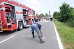 Incidenti stradali: Aci, il 29% delle vittime sulla viabilità provinciale