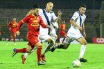Catanzaro, Giannone punta il Rieti dopo il gol alla Del Piero