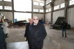 Inchiesta sugli appalti in Calabria, il presidente della Regione Oliverio inizia lo sciopero della fame