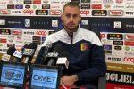 """Catanzaro, Furlan sa come si vince a Catania: """"Questo gruppo ha tanta qualità"""""""
