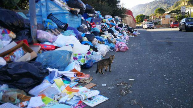 emergenza, reggio calabria, rifiuti, Reggio, Calabria, Cronaca