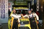 Suzuki, Allgrip 4x4 domina il campionato Cross Country