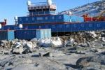 La base antartica italiana