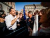 Always saying no causes illegal fires - Salvini