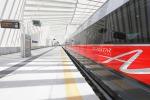 Stazione Mediopadana, in arrivo 444 posti auto in più