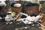 Raccolta dei rifiuti a Rosarno, transazione Comune-Locride Ambiente