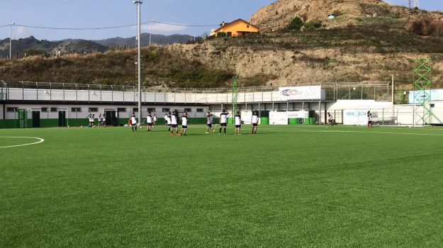 Messina vs gela, Messina, Sicilia, Sport