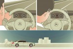 Boom di brevetti in Europa per i veicoli a guida autonoma