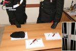 Provano a rubare in una scuola, due arresti a Botricello