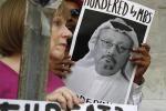 """Omicidio Khashoggi, le ultime parole prima di morire: """"Non riesco a respirare"""""""