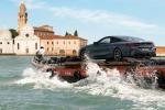 Bmw lancia nuova 'Serie 8' con spot girato a Venezia