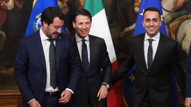 governo, maggioranza, Giuseppe Conte, Sicilia, Politica