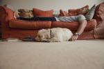 Il pericolo invisibile della sedentarietà