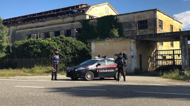 tentata violenza sessuale lamezia, Catanzaro, Calabria, Cronaca