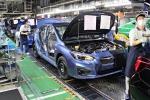Richiamo 100mila auto Subaru riguarda solo il Giappone