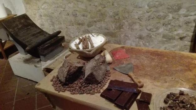 Cioccolato di Modica, scicli, Sicilia, Cronaca