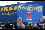 IKEA mum firing upheld