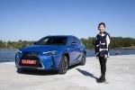 Lexus presenta la nuova Special Edition Sport su CT Hybrid