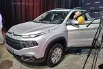 In Argentina pick-up Fiat Toro ora è flexifuel 1.8