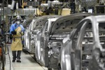 A Toyota proprietà impianto R. Ceca in joint venture con Psa