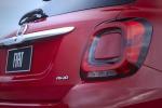 FCA aggiorna in USA la gamma FIAT 500X