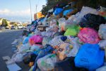 Rifiuti, stop in Sicilia ai commissari straordinari nelle Srr