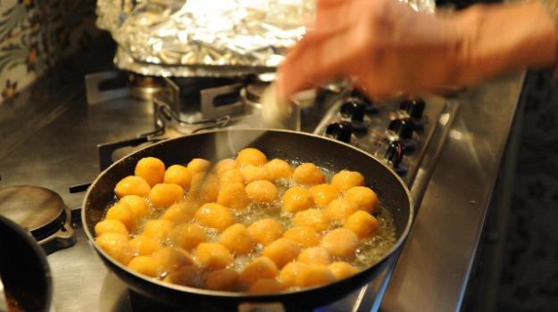 concorso cooking quiz, ipseoa vibo, Catanzaro, Società