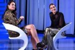 """""""Sono ancora la signora Buffon"""", Alena Seredova si racconta in tv"""