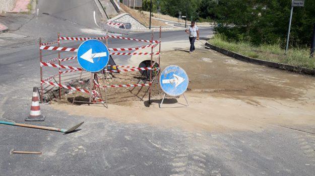 acqua Luzzi, acquedotto Rose, condotta Luzzi, Sorical Rose, Cosenza, Calabria, Cronaca