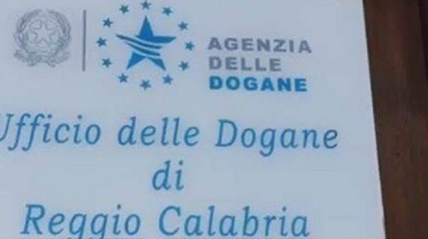 catanzaro reggio, consiglio di stato, dogane, Catanzaro, Calabria, Economia