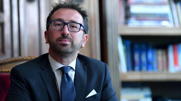 ddl anticorruzione, lega-M5S, ministro della giustizia, prescrizione, Alfonso Bonafede, Matteo Salvini, Sicilia, Politica