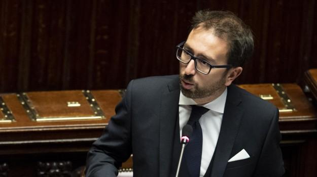 fisco, manovra, Alfonso Bonafede, Sicilia, Politica