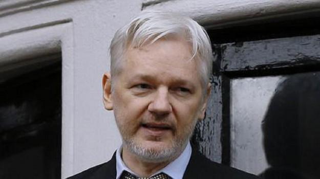 wikileaks, Julian Assange, Sicilia, Mondo