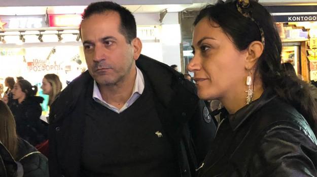 cosenza grecia sviluppo turismo, Rosaria Succurro, Cosenza, Calabria, Economia