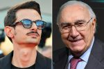 Fabio Rovazzi e Pippo Baudo presenteranno Sanremo Giovani
