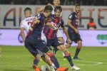 Derby di Calabria, il Crotone punta sulla concentrazione