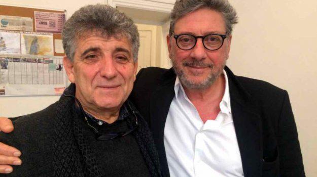 sicilia cinema film, daniele lucchetti, emma dante, Pietro Bartolo, Sergio Castellitto, Sicilia, Cultura