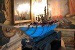 Il Festino dal 1957 al 2017: in mostra a Palermo le riproduzioni dei carri trionfali di Santa Rosalia