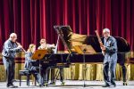 """Musicisti a Palermo omaggiano Rossini: """"Trio all'opera!"""" in concerto al Politeama"""