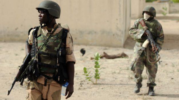 camerun gruppo armato rapisce studenti, Deben Tchoffo, Sicilia, Mondo