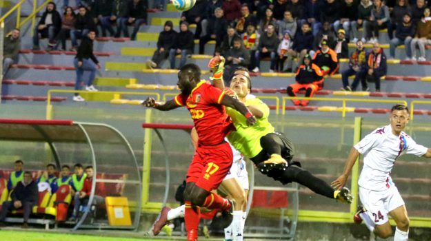 Juve Stabia-Catanzaro, serie c, Catanzaro, Calabria, Sport